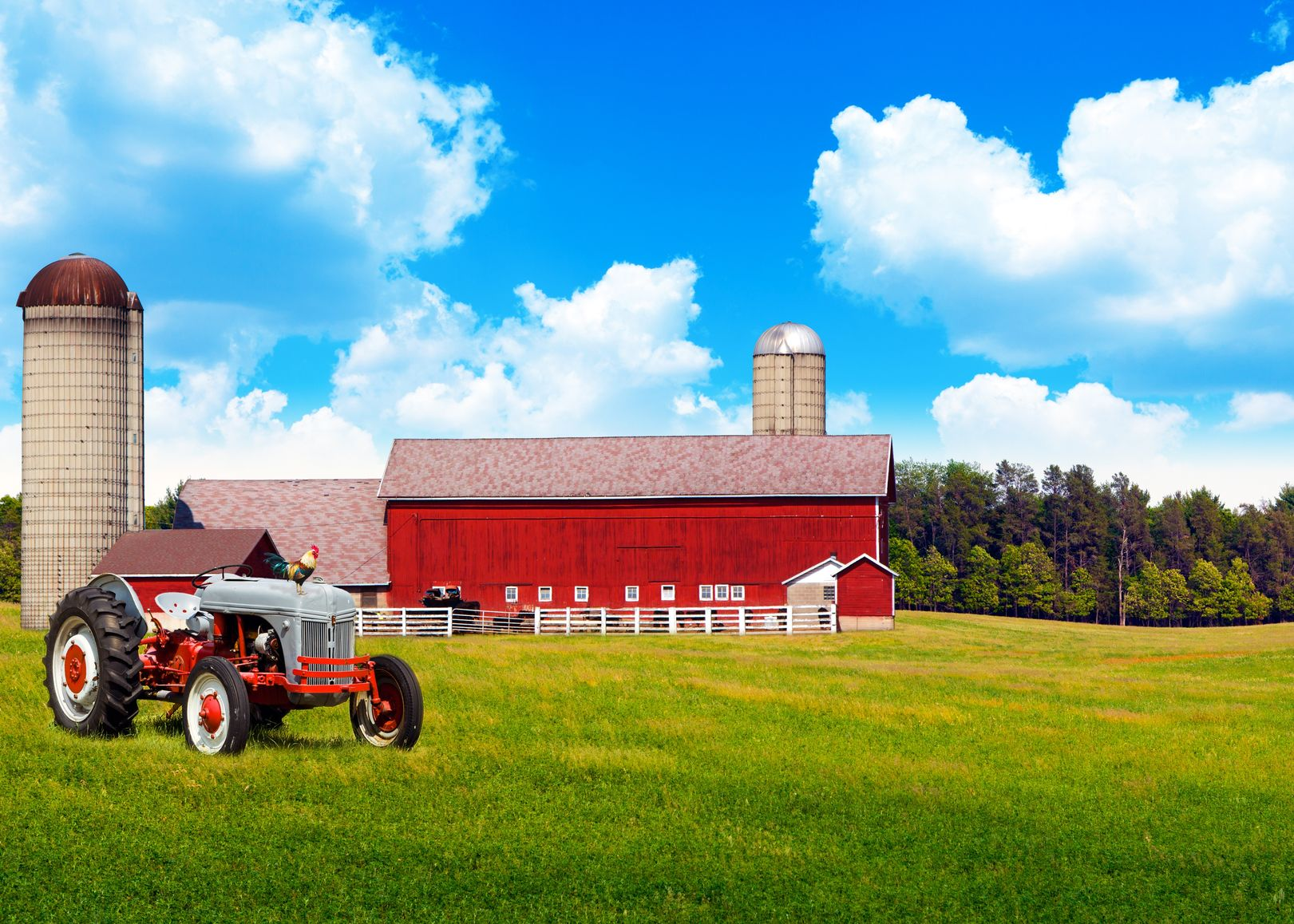 Lakewood, Lake Highlands, TX. Farm & Ranch Insurance