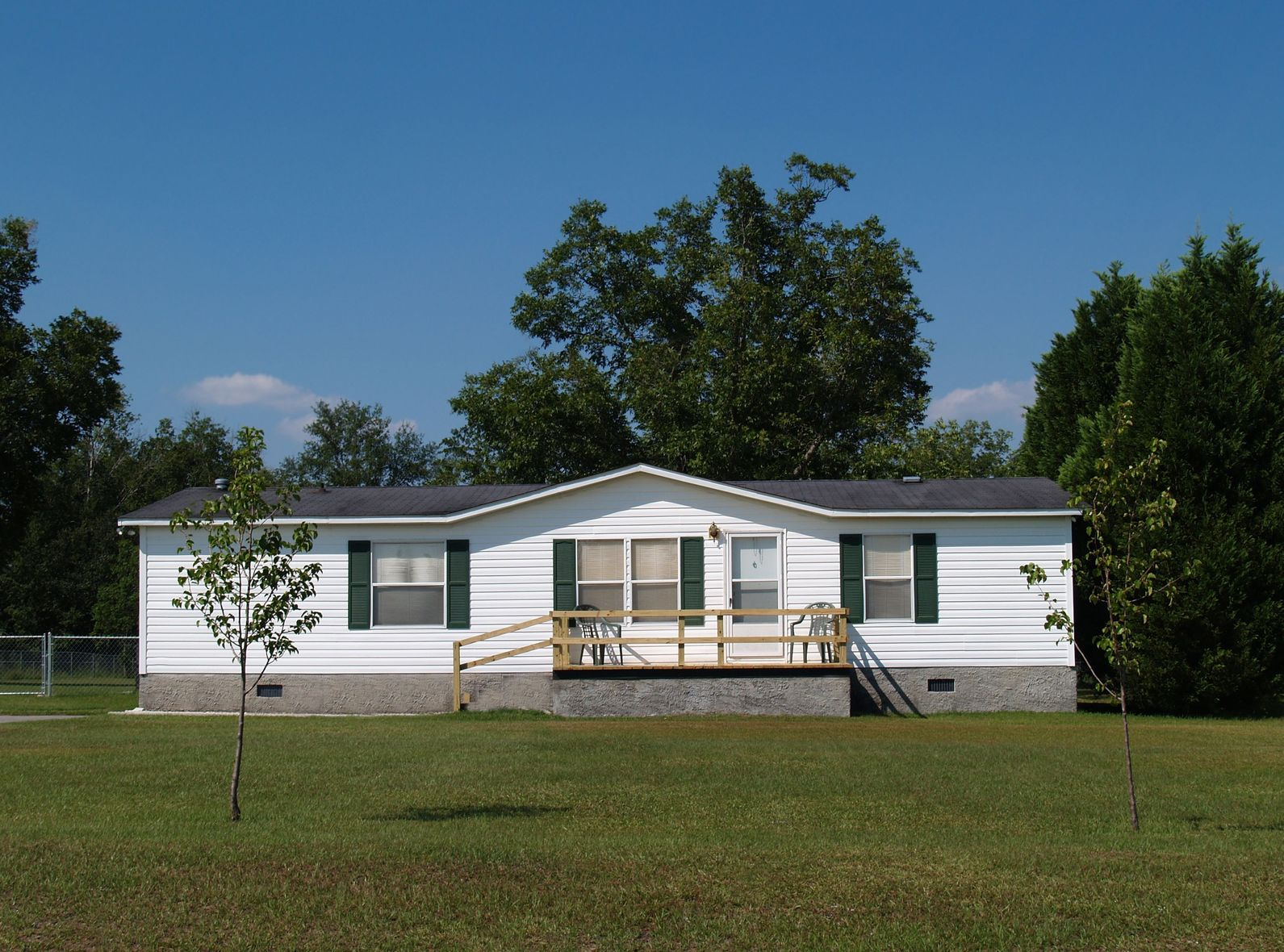 Lakewood, Lake Highlands, TX. Mobile Home Insurance