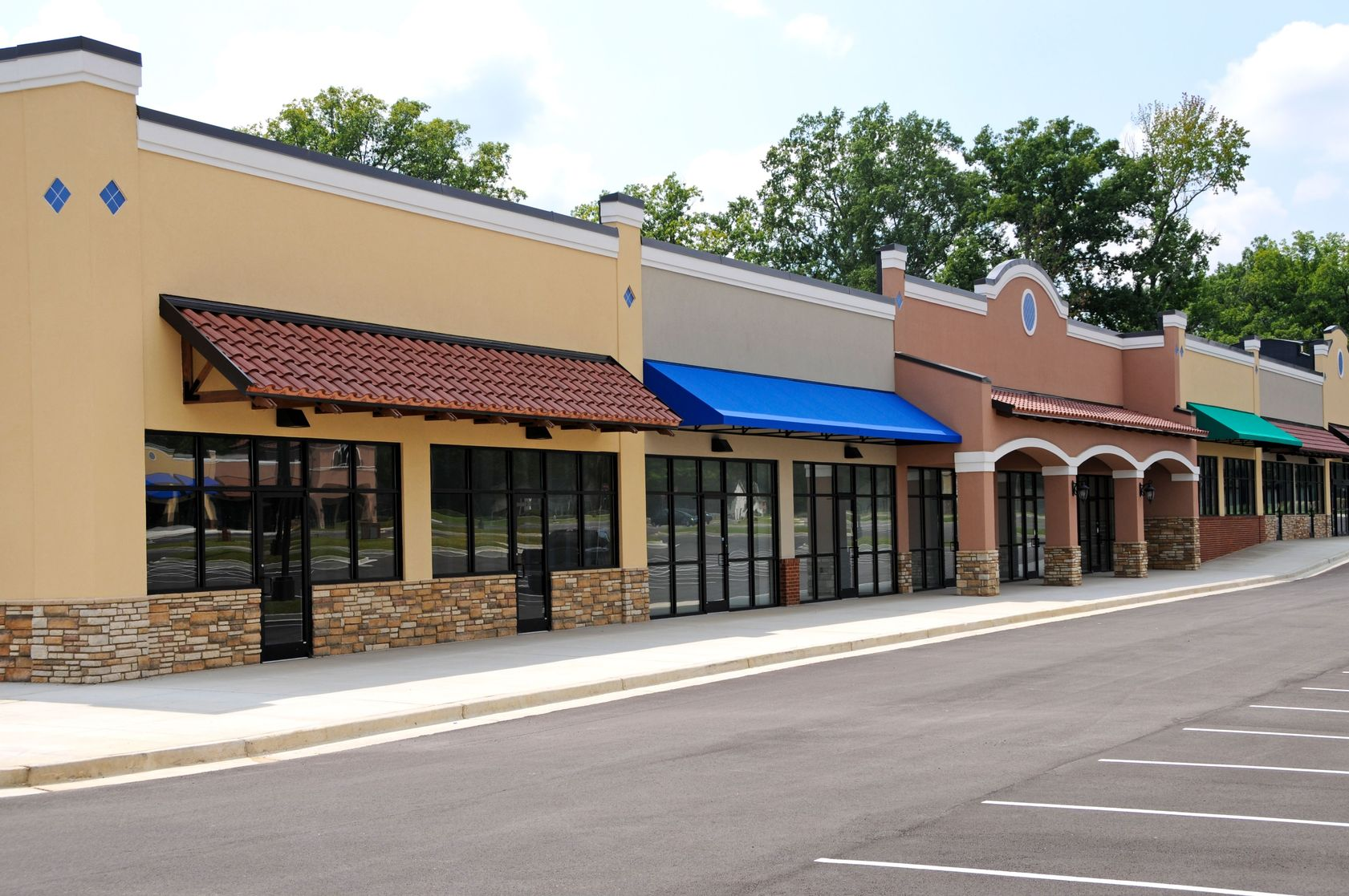 Lakewood, Lake Highlands, TX. Commercial Property Insurance